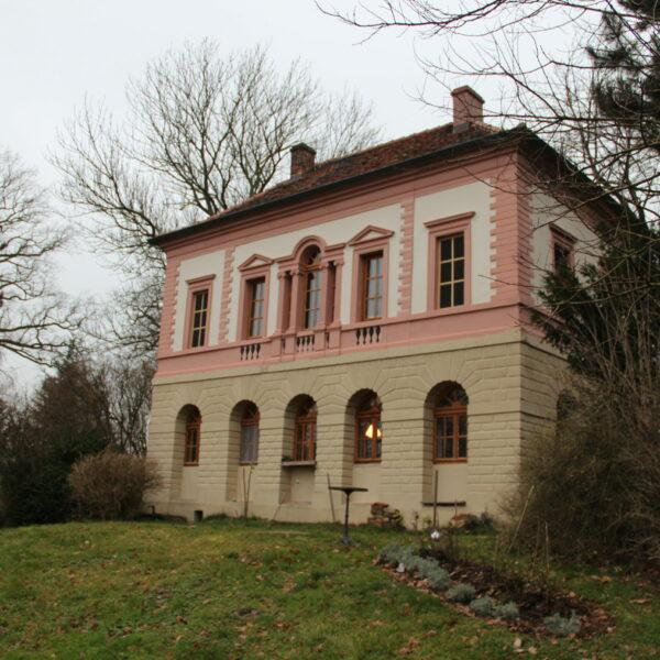 Wörlitz, Mittelhölzer